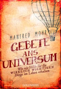 Cover Gebete ans Universum width=