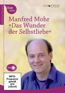 Das Wunder der Selbstliebe - cover dvd 72dpi